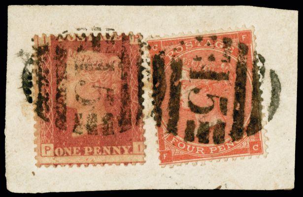 Värdet på ett frimärke påverkas av kvaliteten