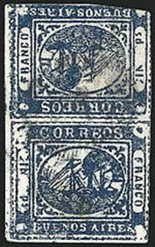 Kanter och perforation påverkar också värdet av ett frimärke